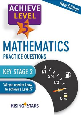 Achieve Level 5 Mathematics Practice Questions: Level 5 - Achieve (Paperback)