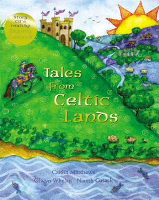 Tales from Celtic Lands (Mixed media product)