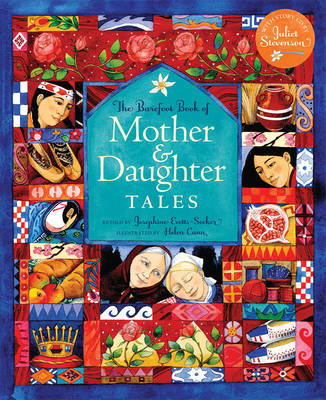 The Barefoot Book of Mother and Daughter Tales (Mixed media product)