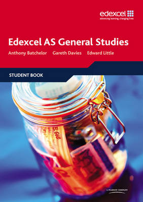 Edexcel AS General Studies: Student Book (Paperback)