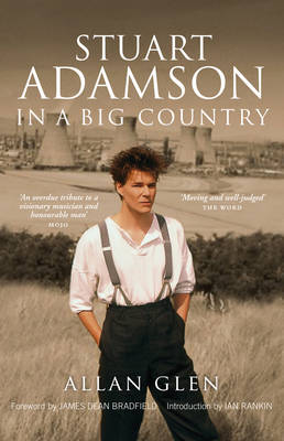 Stuart Adamson: In a Big Country (Paperback)