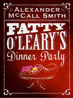 Fatty O'Leary's Dinner Party (Hardback)