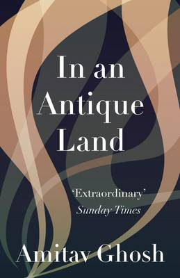 In An Antique Land (Paperback)