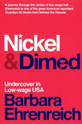 Nickel and Dimed (Paperback)