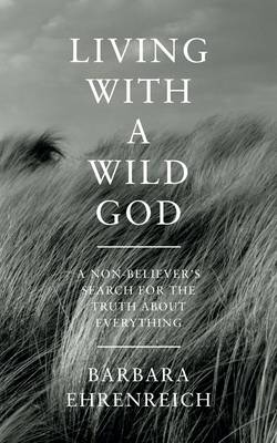 Living with a Wild God: A Non-believer's Search for the Truth About Everything (Hardback)