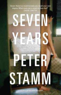 Seven Years (Paperback)