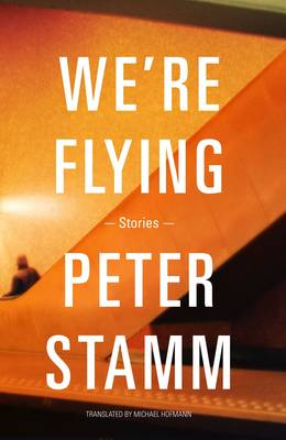 We're Flying (Paperback)