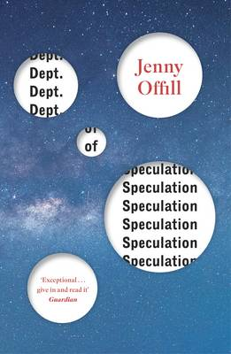 Dept. of Speculation (Paperback)