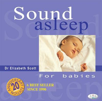 Sound Asleep for Babies (CD-Audio)
