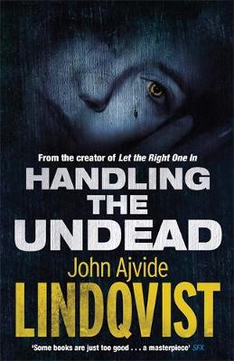 Handling the Undead (Paperback)