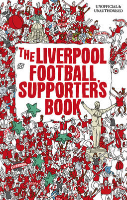 Liverpool Supporter's Book (Hardback)