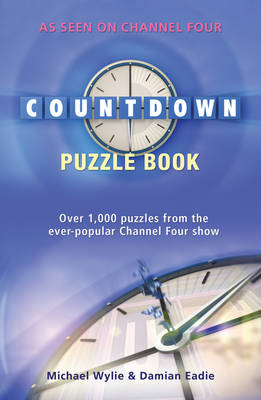 Countdown Puzzle (Paperback)