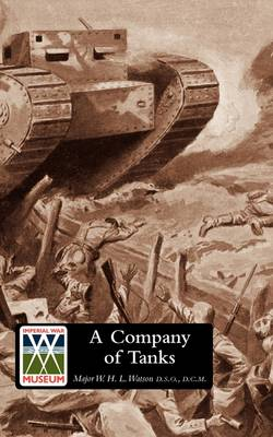 Company of Tanks (Paperback)