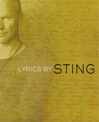 Lyrics (Other book format)