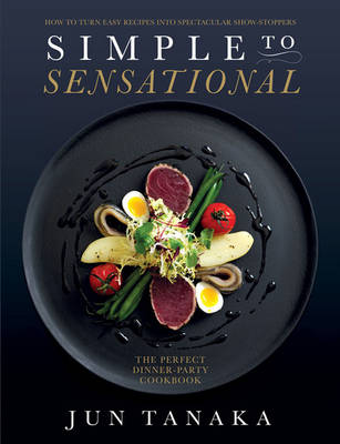 Simple to Sensational (Paperback)