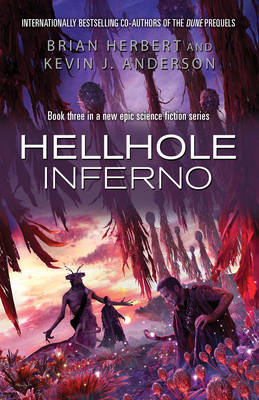 Hellhole: Inferno (Paperback)