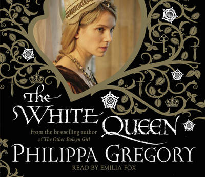 The White Queen (CD-Audio)