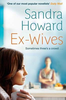 The Ex-Wives (Paperback)
