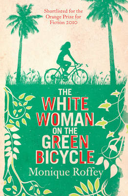 The White Woman on the Green Bicycle (Paperback)