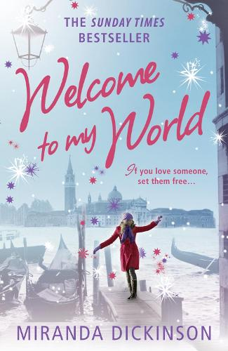 Welcome to My World (Paperback)
