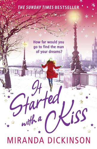 It Started with a Kiss! (Paperback)