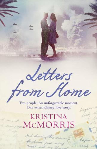 Letters from Home (Paperback)