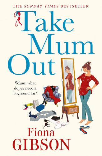 Take Mum Out (Paperback)