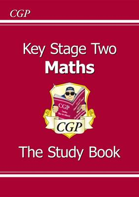 KS2 Maths Study Book (Paperback)