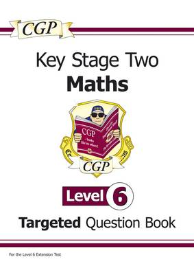 KS2 Maths Question Book - Level 6 (Paperback)