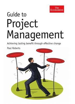 Guide to Project Management (Book)