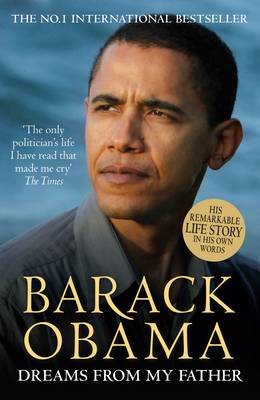 Obama on the power of books and rebuilding the self