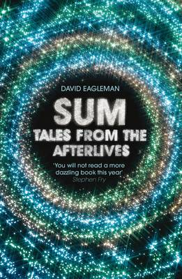 Sum: Tales from the Afterlives (Paperback)