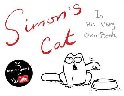 Simon's Cat (Hardback)