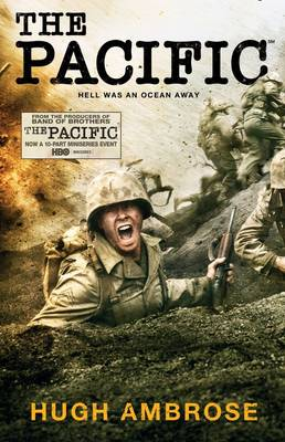 The Pacific (The Official HBO/Sky TV Tie-In) (Hardback)