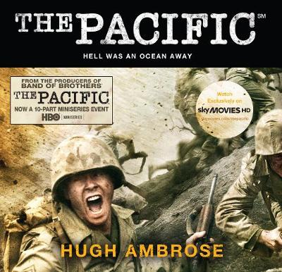 The Pacific (The Official HBO/Sky TV Tie-in) (CD-Audio)