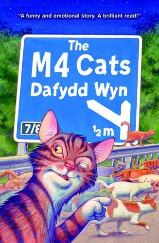 The M4 Cats (Paperback)