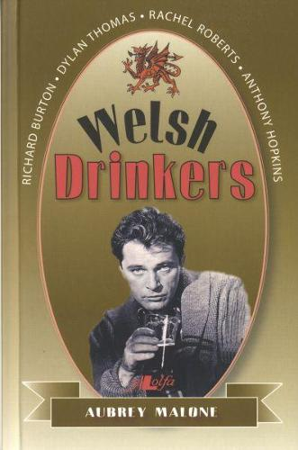 Welsh Drinkers (Paperback)