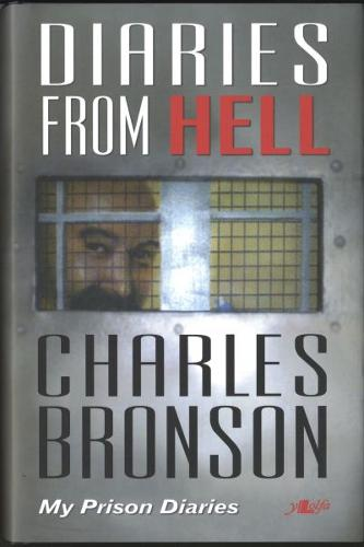 Diaries from Hell - My Prison Diaries: My Prison Diaries (Hardback)