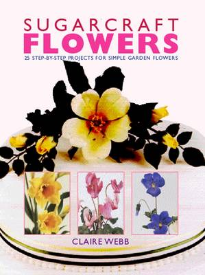 Sugarcraft Flowers (Paperback)