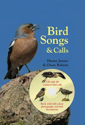 Bird Songs & Calls (Mixed media product)