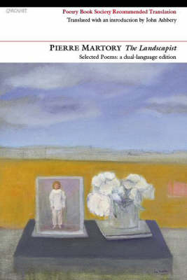 The Landscapist: Selected Poems (Paperback)