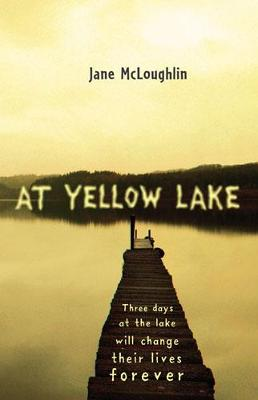 At Yellow Lake (Paperback)