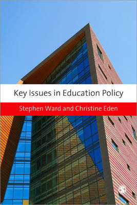 Key Issues in Education Policy - Education Studies: Key Issues (Paperback)
