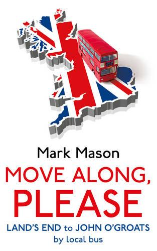 Move Along, Please (Paperback)