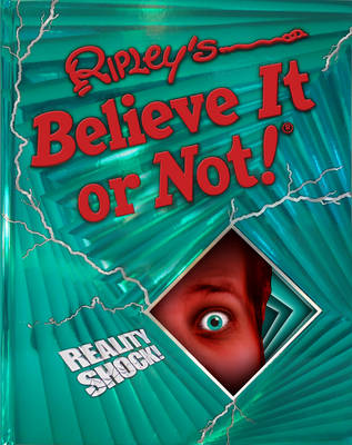 Ripley's Believe It or Not! 2015 (Hardback)