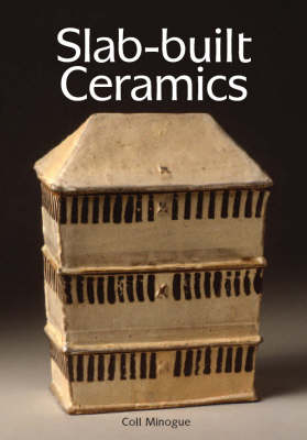 Slab-Built Ceramics (Paperback)