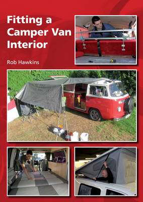 Fitting a Camper Van Interior (Paperback)