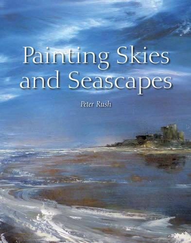 Painting Skies and Seascapes (Paperback)