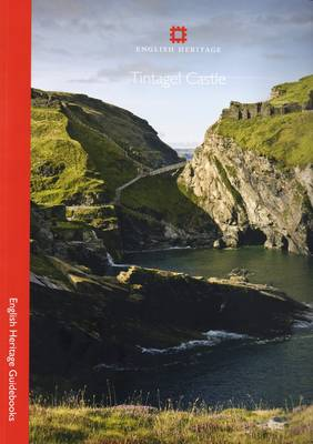 Tintagel Castle - English Heritage Red Guides (Paperback)