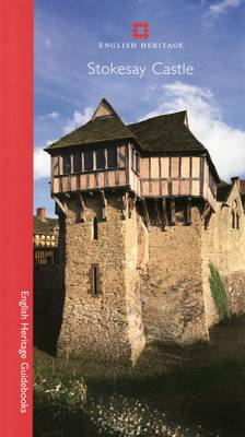 Stokesay Castle - English Heritage Guidebooks (Paperback)